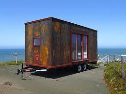 tumbleweed tiny homes 172 sq ft tumbleweed mica tiny house on wheels tour