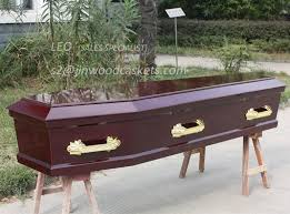 Favorito Econômico europeu cores dos caixões funeral caixão preço barato  @BU91