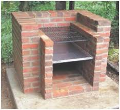 Build Your Own Chiminea How To Build An Outdoor Charcoal Grill Backyard Projects Stone
