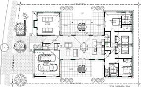 family floor plans floor plan friday 48 bedroom with family living and scullery