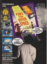 space plan game atari st plan 9 from outer space scans dump download