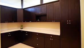 Walnut Cabinet Shaker Walnut Renton Cabinet And Graniterenton Cabinet And Granite