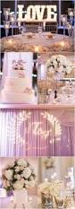 Blush Pink Decor by Purple Gold And White Wedding Theme Gallery Wedding Decoration Ideas