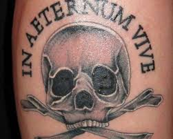 9 best amazing pirate tattoo design bump images on pinterest