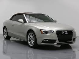 audi tallahassee used audi a5 for sale in tallahassee fl carmax
