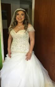 3 plus size wedding dresses with sleeves strut bridal salon