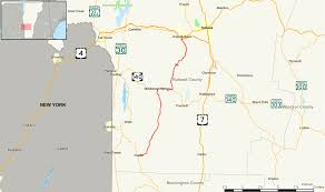Vermont State Parks Map by Vermont Route 133 Wikipedia