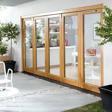Accordion Glass Patio Doors Cost Accordion Patio Doors S Sliding Glass Folding Uk India