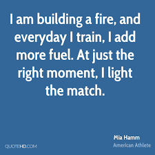 mia hamm sports quotes quotehd