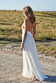 a linie herzausschnitt sweep pinsel zug chiffon brautjungfernkleid mit ruschen blumen p539 die besten 25 open back evening gown ideen auf