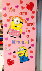 Valentine Door Decorations Ideas by Classroom Door Ideas For Valentines Day And St Patricks Day