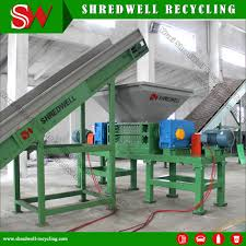 list manufacturers of shredder for paper cardboard recycling buy