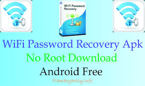 password apk wifi password recovery apk no root android free