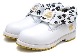 timberland womens boots ebay uk mens timberland authentics roll top boots white gold black 5 7 day