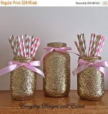 Pink And Gold Centerpieces by Pretty Pink And Gold Party Supplies Http Sharingcelebrations
