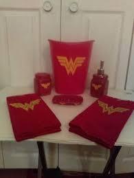 Marvel Bathroom Set Pin By Pj Fikes On Wonder Woman Ii Pinterest Wonder Woman