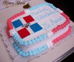torta de la república dominicana pasteles y tortas de cumpleaños