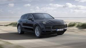 porsche jeep 2012 porsche cayenne reviews specs u0026 prices top speed