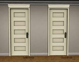 interior door styles for homes b5studio craftsman chic part 2