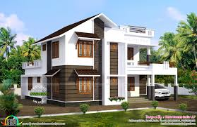 sq ft south facing vastu house kerala home design and floor plan