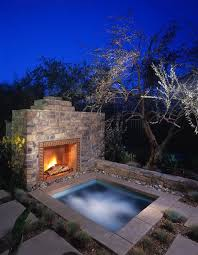 Irresistible Hot Tub Spa Designs For Your Backyard Spa Design - Backyard spa designs