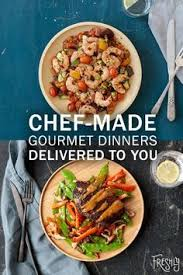 birthday food delivery personal chef service salted chef vegetarian options san luis