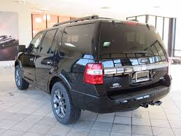 2017 new ford expedition limited 4x4 at landers ford serving