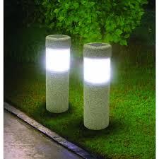 solar yard lights home garden