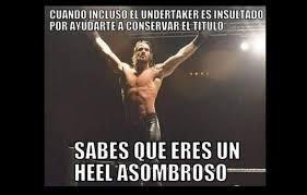 Undertaker Memes - the undertaker los memes tras el retorno del hombre muerto a la