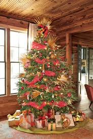 christmas tree ideas for every style southern living