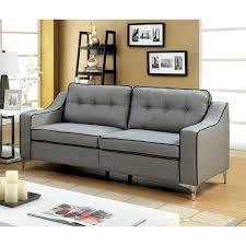 Ebay Furniture Sofa Sylvanas Contemporary Tufted Fabric Sofa By Furniture Of America