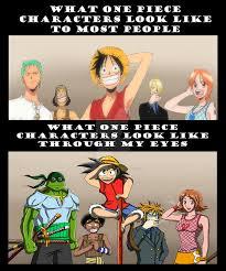 One Piece Meme - one piece through my eyes meme by threatningroar on deviantart