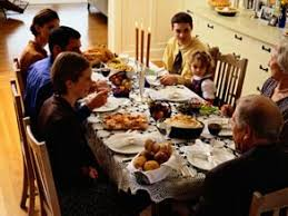how to survive thanksgiving with family cnn