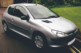 used peugeot 206 gti cars for sale near leeds