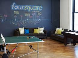 foursquare headquarters in new york edgequarters