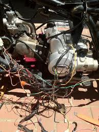 110cc atv no wiring help plz atvconnection com atv