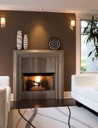 Custom Fireplace Surrounds by Custom Fireplace Mantels Concrete Ideas