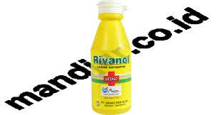 Salep Rivanol rivanol
