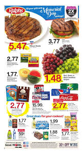 ralphs weekly ad may 24 30 2017