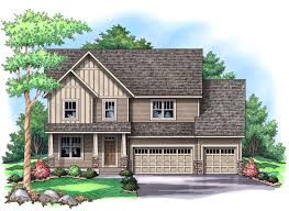 Home Floor Plans Mn The Brook View Custom Homes In Minneapolis Mn Capstone Homes