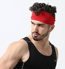 hairband men 9 modern sports headbands for men and women styles at