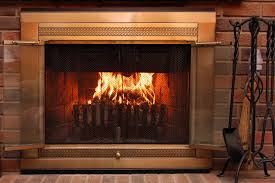 Wood Burning Fireplace by Gas Vs Wood Burning Fireplaces What U0027s Better Zing Blog By