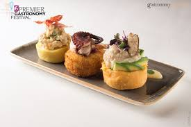 lea cuisine chef gregor funcke from le cordon bleu peru conducted a modern