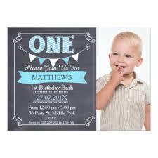 1st birthday invitations u0026 announcements zazzle com au