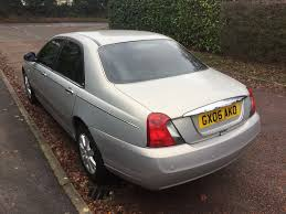 rover 75 classic cdti 96 millers smartercars