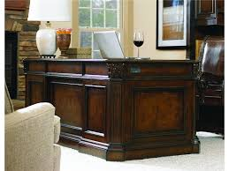 cozy and ideal executive office desk