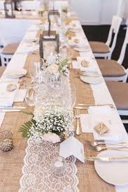 how to make burlap table runners for round tables burlap wedding table runners diy burlap table runners wedding coffee