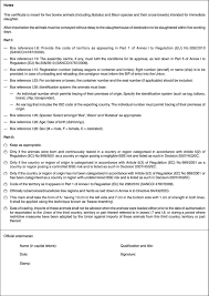 Counseling Chit Navy Form Eur 32010r0206 En Eur