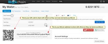 bitcoin info tutorial how to open a bitcoin wallet on blockchain info audio