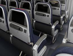 american airlines ditches the seat back entertainment screen on
